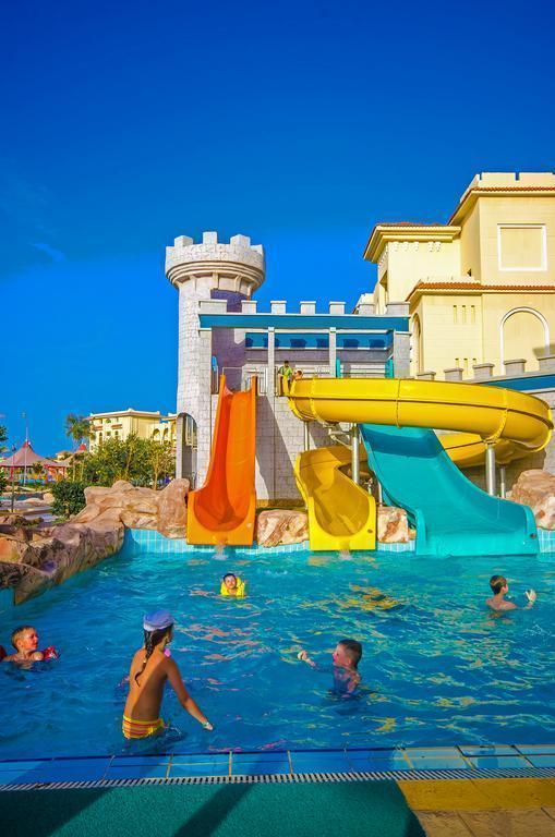 Отель Serenity Fun City (ex. Serenity Fun City) Египет Макади Бей