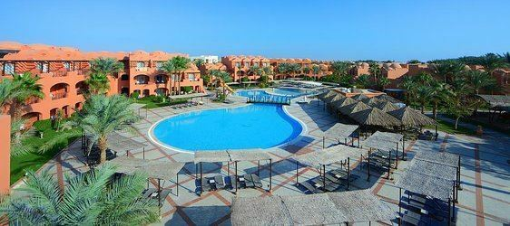 Jaz Makadi Oasis Resort & Club (ex. Jaz Makadi Oasis Resort & Club) 5*, Египет, Макади Бей
