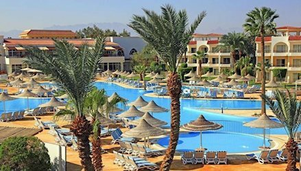 Labranda Club Makadi (ex. Club Azur Resort) 4*, Египет, Макади Бей