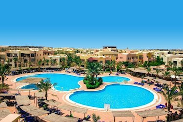 Jaz Makadi Saraya Palms (ex. Iberotel Makadi Saraya Palms) 4*, Египет, Макади Бей