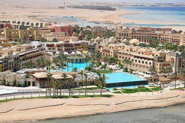 Makadi Spa 5*, Єгипет, Макаді-Бей