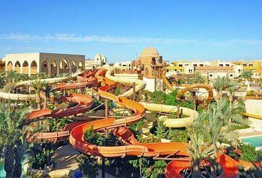 Grand Waterworld Makadi Hotel (ex. Sunwing Waterworld Makadi) 5*, Египет, Макади Бей