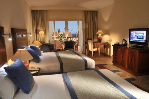 Фото Resta Grand Resort Marsa Alam 5*