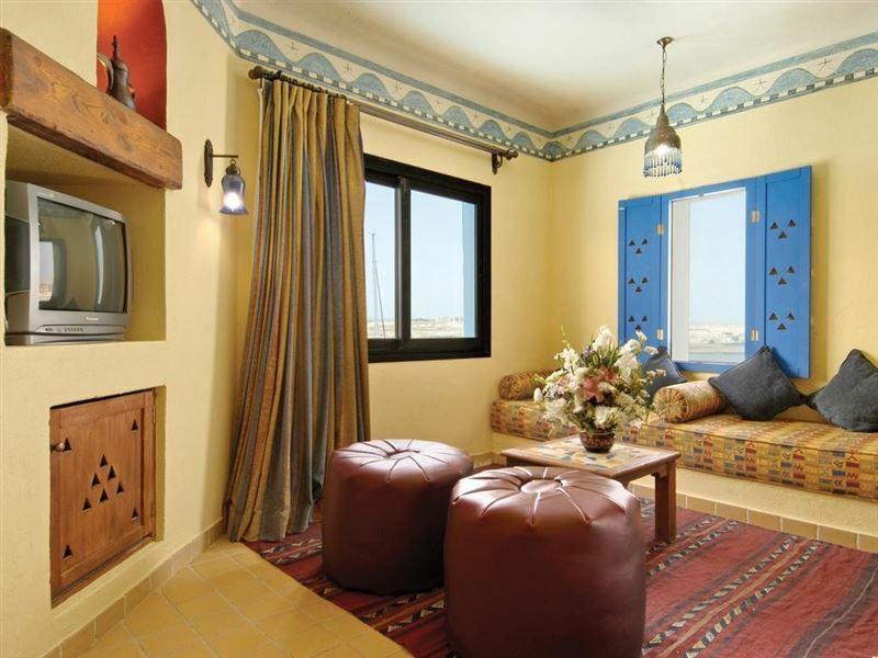 Фото Marina Lodge At Port Ghalib 4*