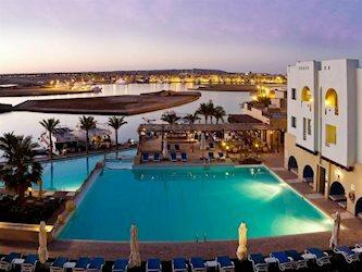 Marina Lodge At Port Ghalib 4*, Єгипет, Марса-Алам
