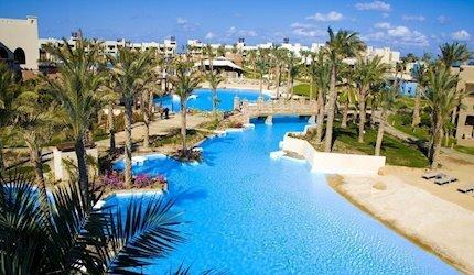 Siva Ghalib Resort 5*, Египет, Марса-Алам