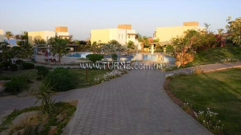 Фото Desert Light Solitaire Resort Marsa Allam 4*