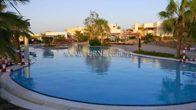 Фото Desert Light Solitaire Resort Marsa Allam 4*
