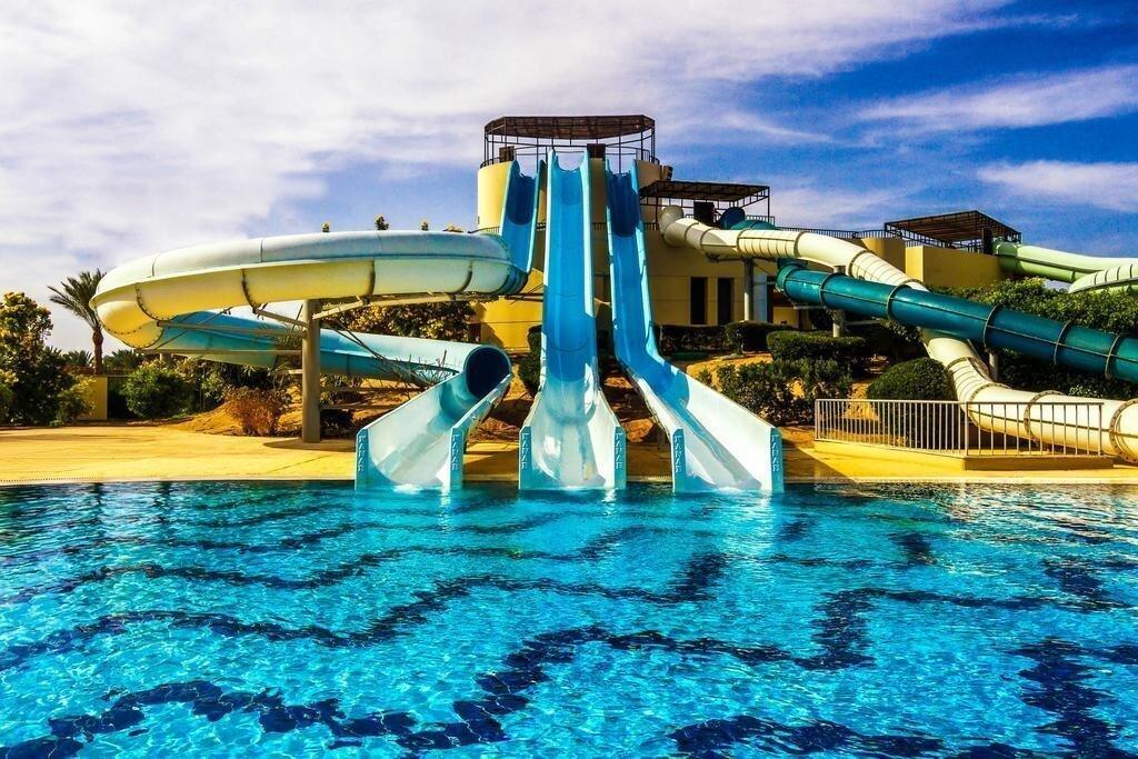 Фото Jaz Lamaya Resort Marsa Alaam 5*