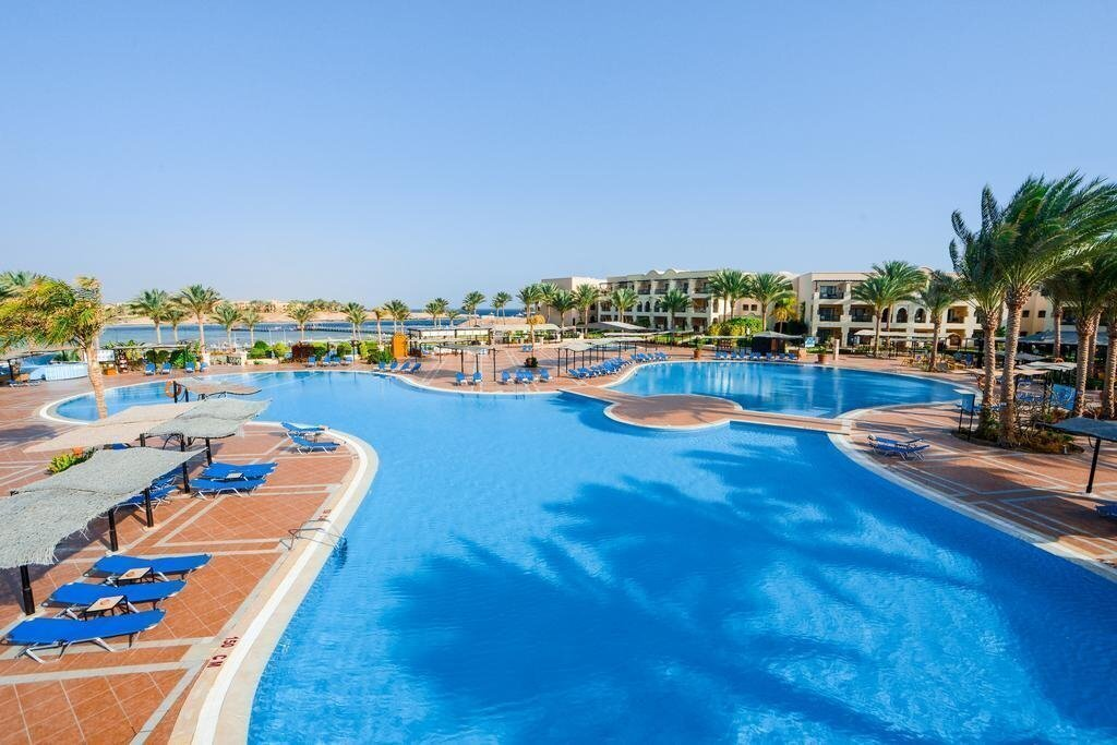 Фото Jaz Lamaya Resort Marsa Alaam 5*