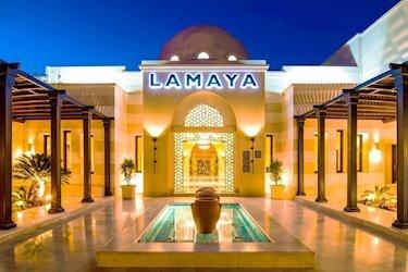 Jaz Lamaya Resort Marsa Alaam 5*, Египет, Марса-Алам