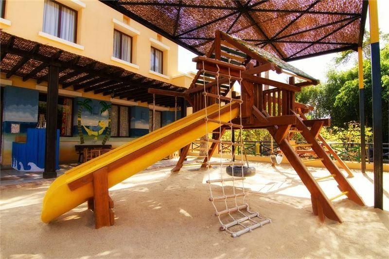 Фото Jaz Samaya Resort 5*