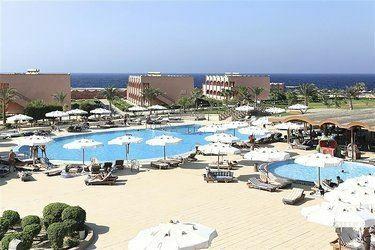 The Three Corners Happy Life Beach Resort 4*, Єгипет, Марса-Алам