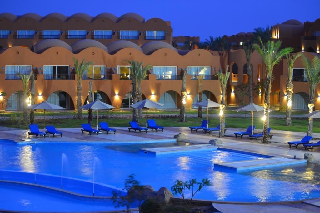 Отель Novotel Marsa Alam Египет Марса-Алам