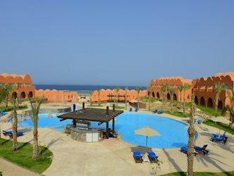 Novotel Marsa Alam 5*, Египет, Марса-Алам