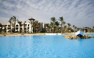 Port Ghalib Resort (ex. Crown Plaza Sahara Oasis Port Ghalib Resort) 5*, Египет, Марса-Алам