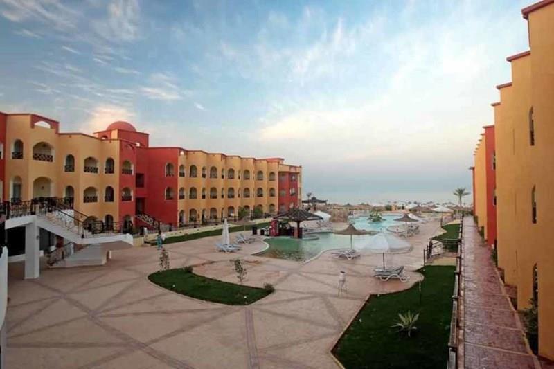 Фото Fam Hotel Marsa Alam 4*