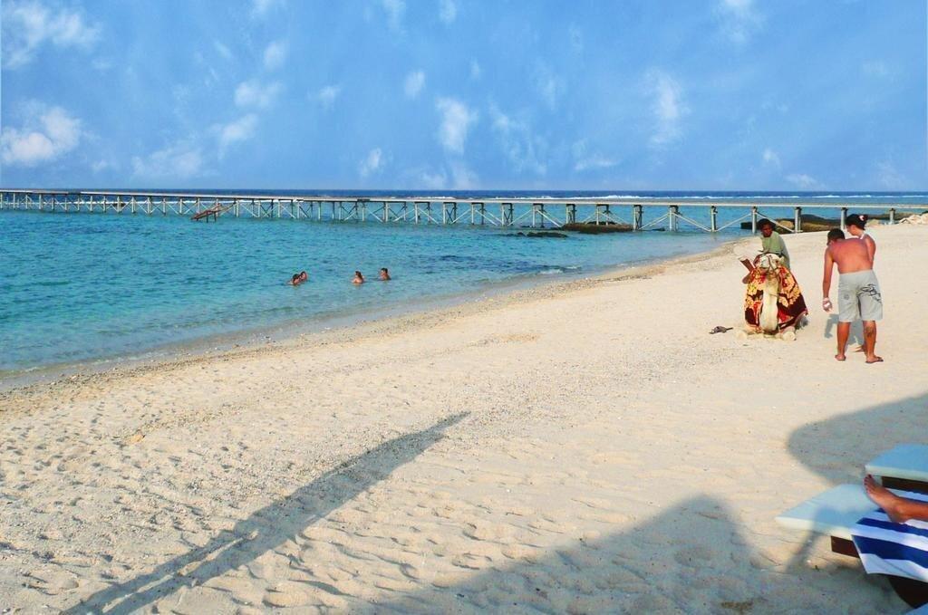 Фото Onatti Beach Resort 4*