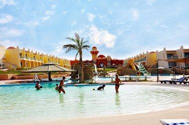 Onatti Beach Resort 4*, Египет, Марса-Алам