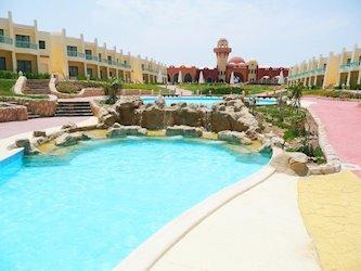 Onatti Beach Resort 4*, Єгипет, Марса-Алам