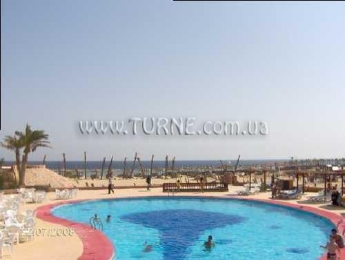 Фото Helioland Beach Resort Quseir 4*