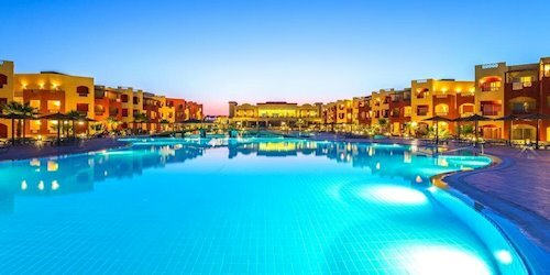 Royal Tulip Beach Resort 5*, Египет, Марса-Алам