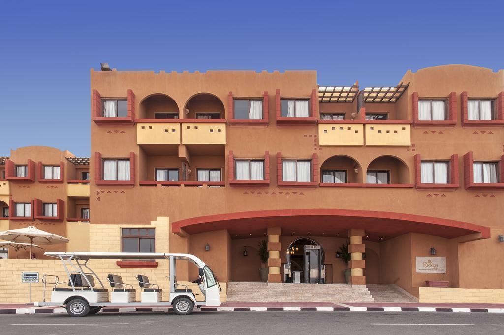 Фото Marina View Port Ghalib Hotel 3*