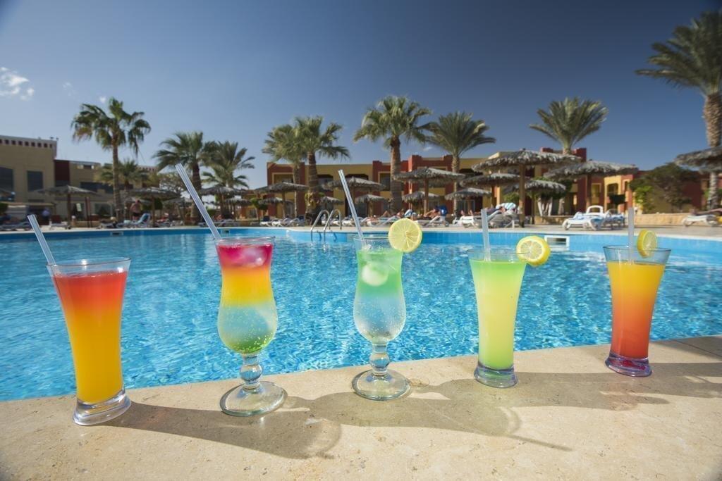 Фото Magic Tulip Beach Resort 4*