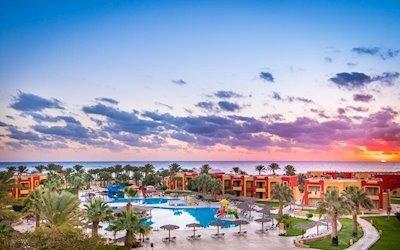 Magic Tulip Beach Resort 4*, Египет, Марса-Алам