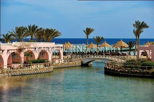 Фото Dessole Alexander The Great Resort 4*