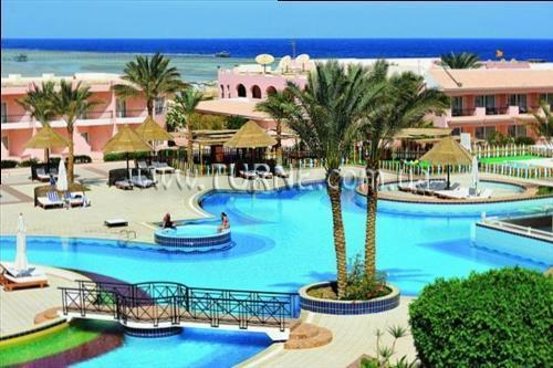 Фото Dessole Alexander The Great Resort 4*