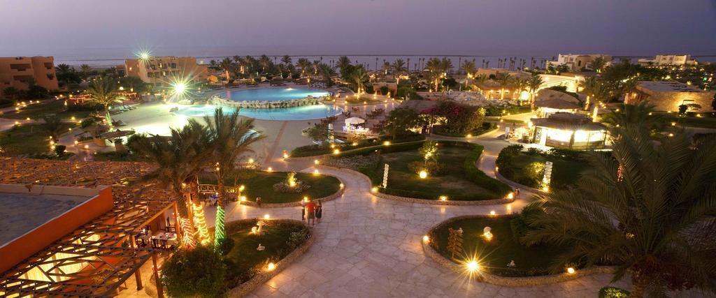 Фото Elphistone Resort Marsa Alam 4*