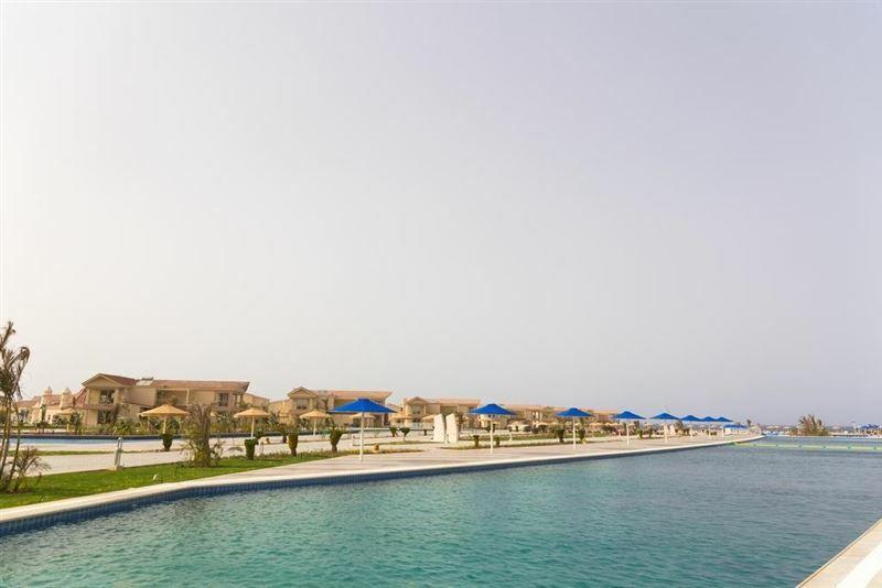 Отель Albatros Sea World Marsa Alam Египет Марса-Алам