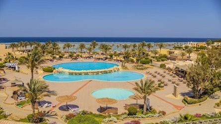 El Phistone Resort 4*, Египет, Марса-Алам