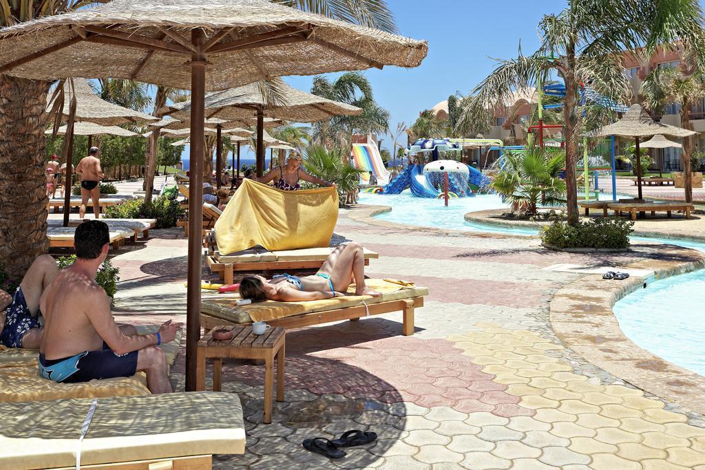 Фото The Three Corners Sea Beach Resort 4*