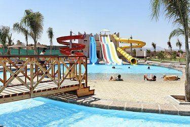 The Three Corners Sea Beach Resort 4*, Єгипет, Марса-Алам