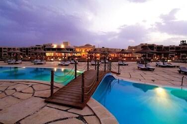 Bliss Nada Beach 4*, Єгипет, Марса-Алам