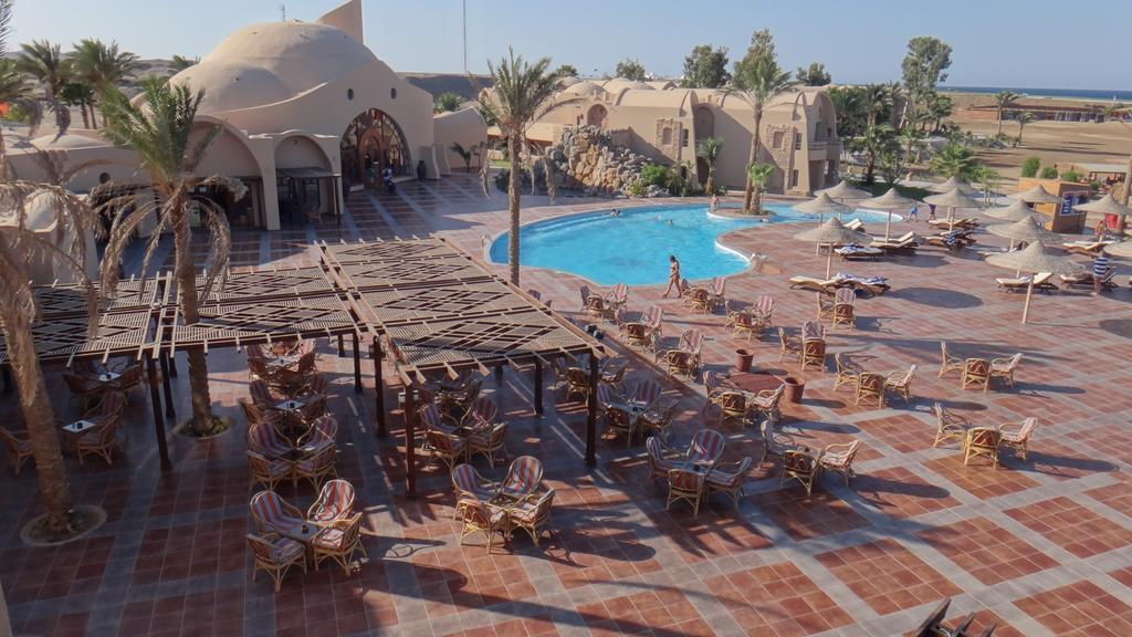 Фото Shams Alam Beach Resort 4*