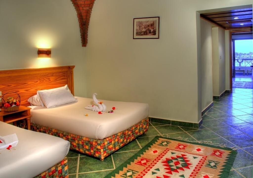 Фото Club Calimera Akassia Swiss Resort 5*