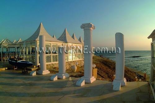 Фото Sentido Kahramana Beach (ex. Kahramana Beach Resort) 5*