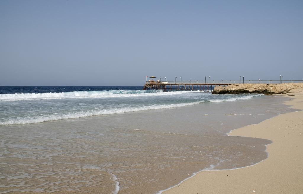Фото Dreams Beach Resort Marsa Alam 5*