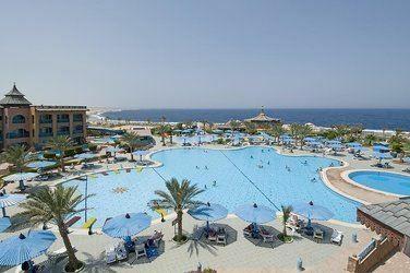Dreams Beach Resort Marsa Alam 5*, Египет, Марса-Алам