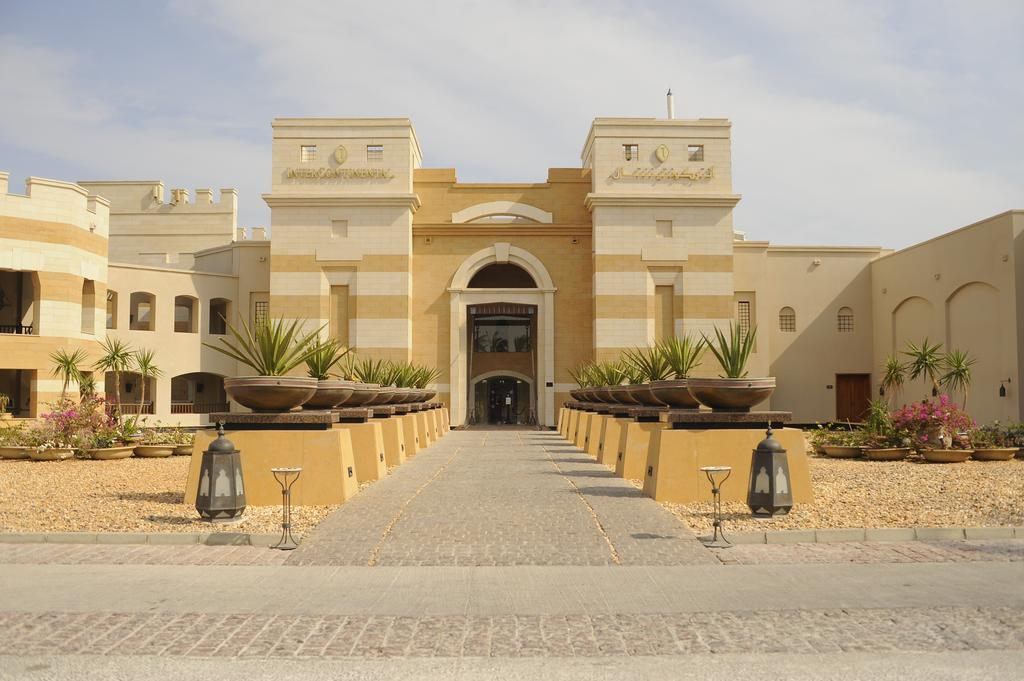Фото The Palace At Port Ghalib 5*
