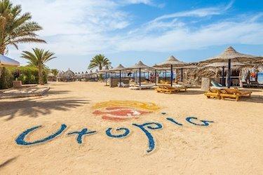 Utopia Beach Club 4*, Єгипет, Марса-Алам