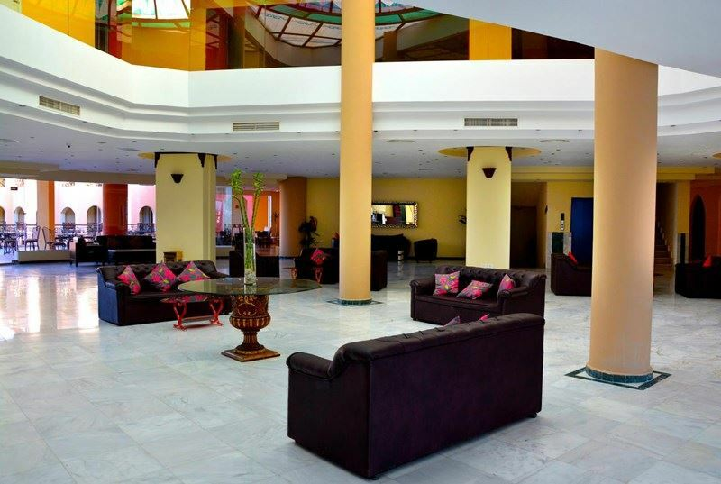 Blue House Hotel (ex. Moon Resort Marsa Alam) Марса-Алам