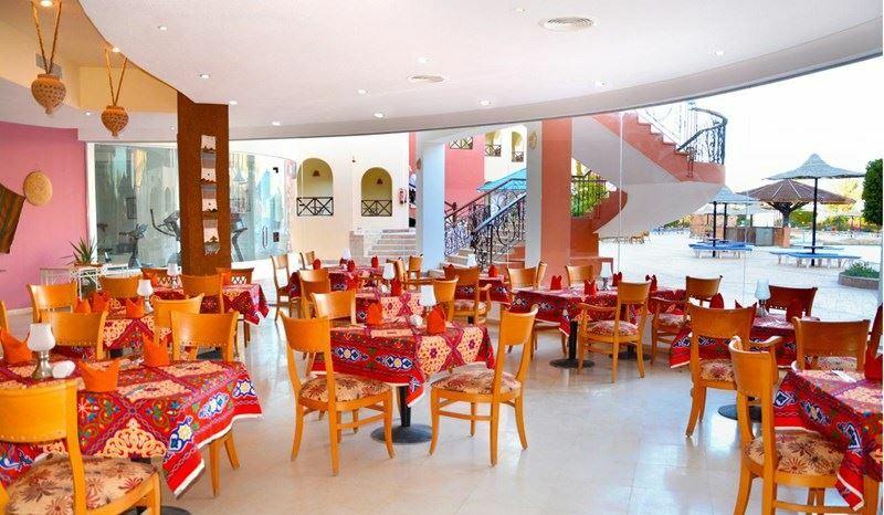 Фото Blue House Hotel Египет