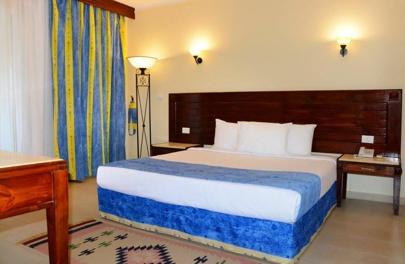 Фото Blue House Hotel (ex. Moon Resort Marsa Alam) Марса-Алам