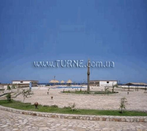 Фото Dima Beach Resort Marsa Alam 4*