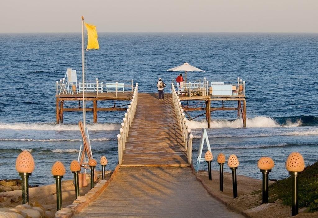 Фото Lti Akassia Beach Resort 5*