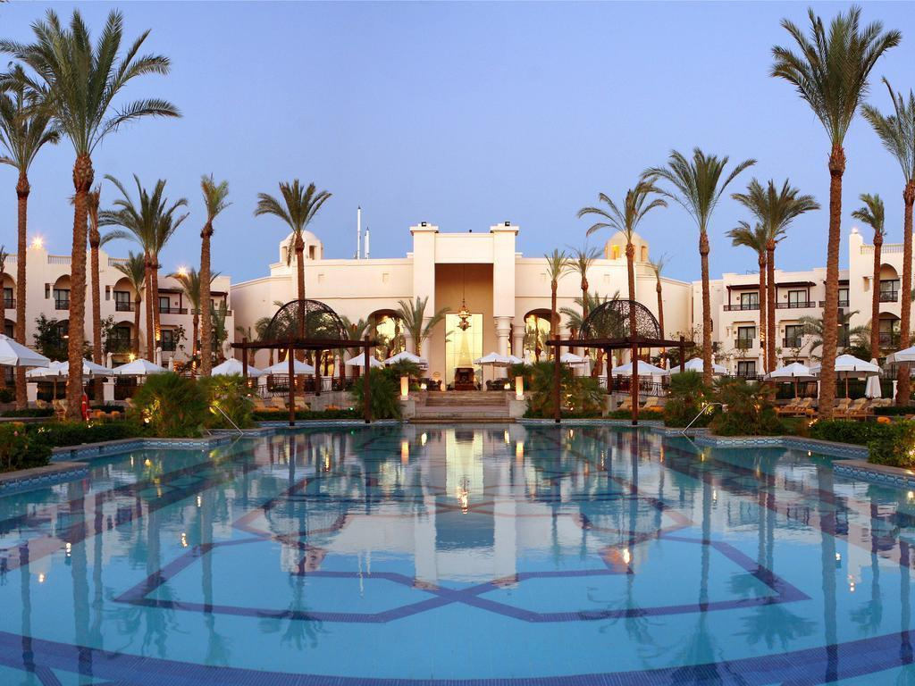 Фото Intercontinental The Palace Port Ghalib Resort 5*